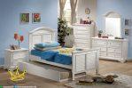 Set kamar Tidur Anak Duco Mewah