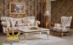Set Sofa Tamu Design Terbaru Mebel  Jepara