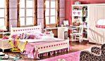 Set Kamar Anak Shabby Terbaru