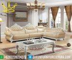 set kursi sofa tamu mewah klasik modern terbaru,