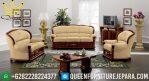 set kursi sofa kayu jati, model kursi jepara terbaru