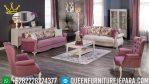 set sofa mewah minimalis