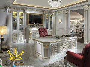 furniture office custom design queen furniture jepara