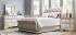 kamar set duco modern custom design queen furniture jepara