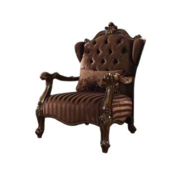 2 sofa arm chair 1 dudukan jati klasik queen furniture jepara